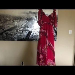 Gorgeous Dress by Jennifer Lopez